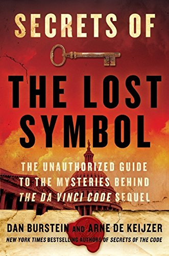 Download Secrets Of The Lost Symbol The Unauthorized Guide To The