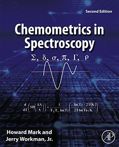 (Chemometrics in Spectroscopy)
