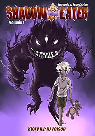 Shadow Eater - One Shot Manga