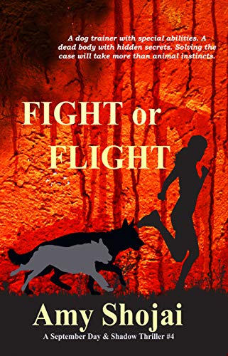 Fight or Flight (The September Day Series Book ()