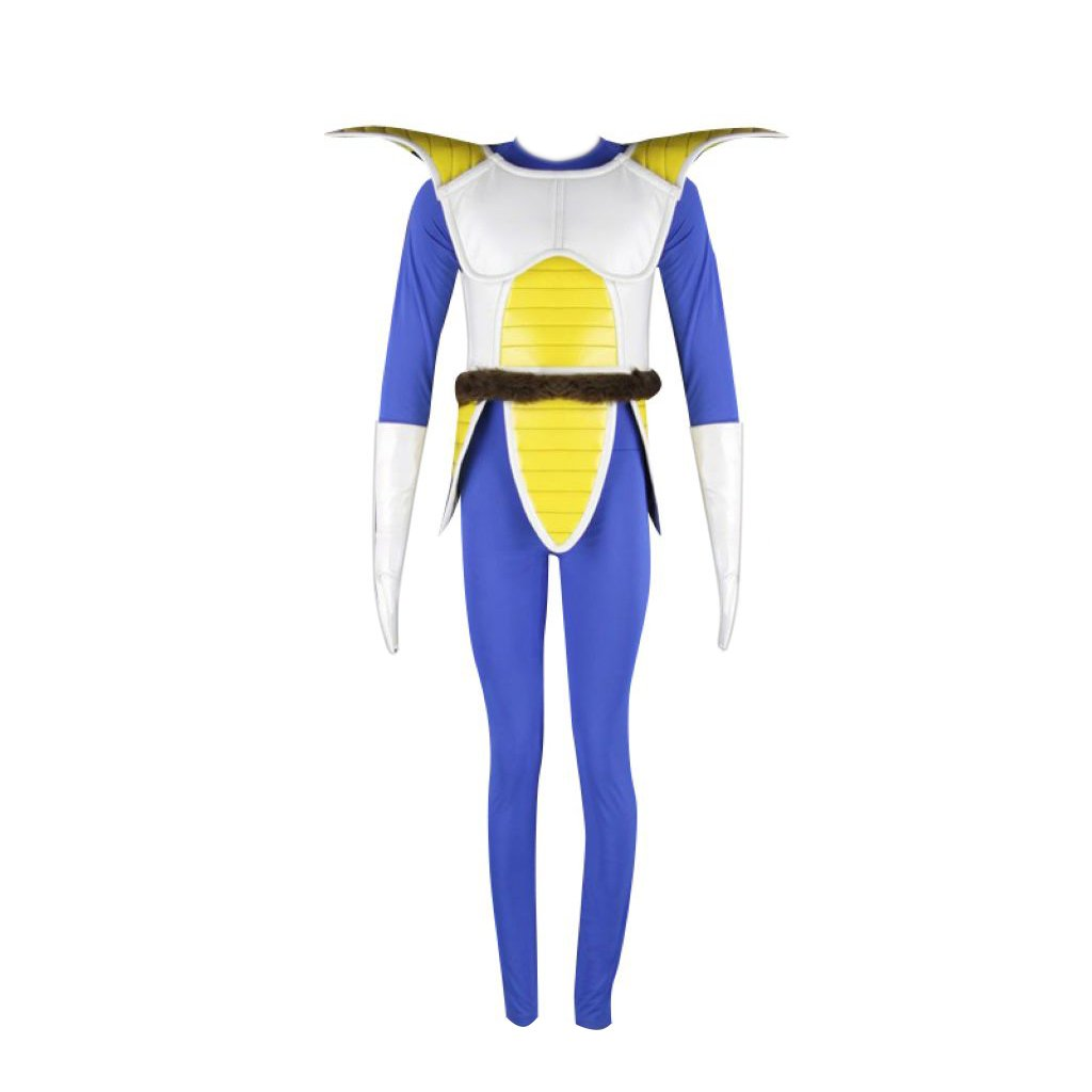 Dream2Reality Disfraz de Dragon Ball Para Cosplay para hombre, talla S