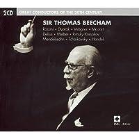 Great Conductors of the 20th Century: Sir Thomas Beecham: Rossini; Dvorák; Wagner