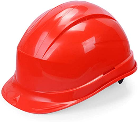 Safety Hard Hat Breathable Construction Work Protective Protect Helmet Lovely
