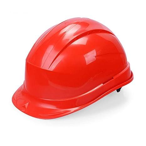 YIN YIN Casco de seguridad Casco de seguridad en la construcción ...