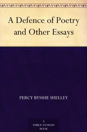 More Books by Percy Bysshe Shelley