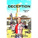 Deception (Lanyon For Hire Book 5)