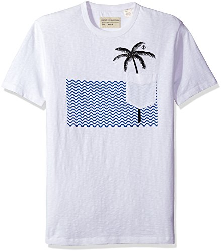french-connection-mens-wavey-palm-regular-crew-white-lapis-blue-black-m