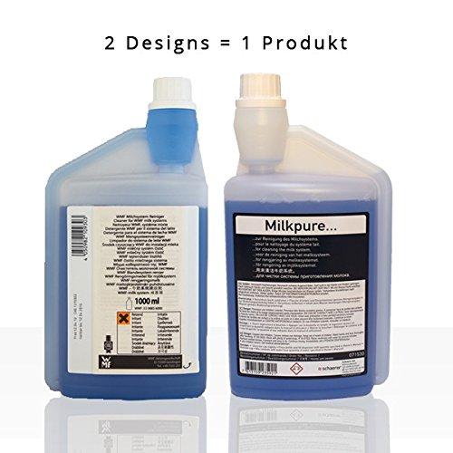 WMF Spezial Reiniger für Milchschäumer