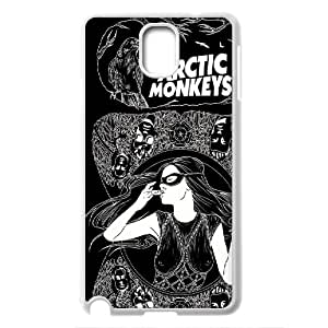 Rock band Arctic Monkey postles Hard Plastic phone Case Cover For Samsung Galaxy NOTE3 Case Cover FAN209557