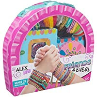Alex Toys DIY Friends Forever Jewelry Kit