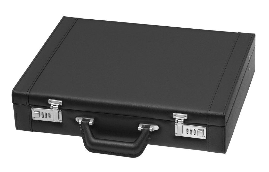 GGS-Solingen Set 813201194 - Cubertería en estuche de piel (acero inoxidable, 72 piezas): Amazon.es: Hogar