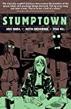 img - for Stumptown Vol. 4: The Case of a Cup of Joe book / textbook / text book