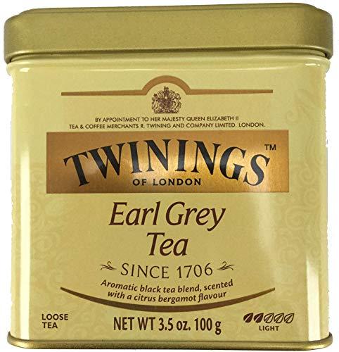 Twining Tea Loose Earl Grey, 3.5 ()