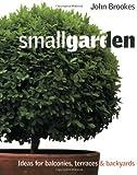Small Garden, John Brookes, 0756617235