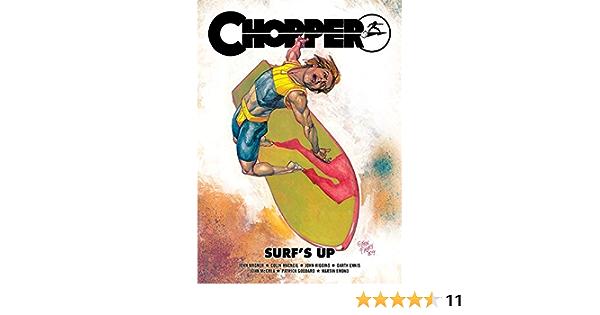 Chopper: Surfs Up (Ad 2000): Amazon.es: Wagner, John ...