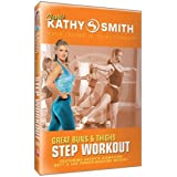 Classic Kathy Smith - Great Buns & Thighs Step Workout by Goldhill Home Media