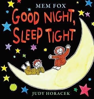 book cover of Good Night, Sleep Tight