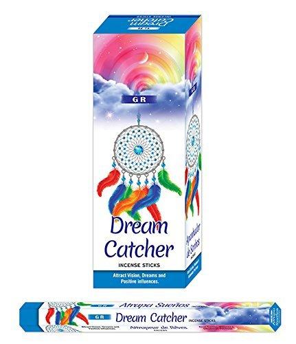 Dreams Incense (Dream Catcher Incense-120 Sticks)