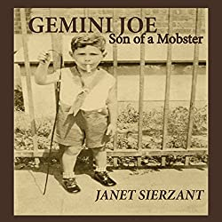Gemini Joe: Son of a Mobster