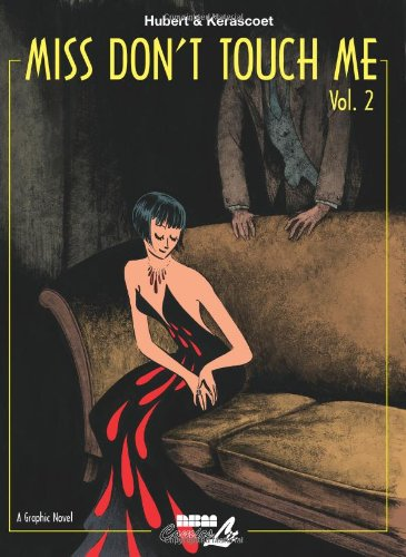 Miss Don't Touch Me, Volume 2 pdf epub