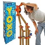 YOXO MegaBuilder 121-Piece Creative Building Toy