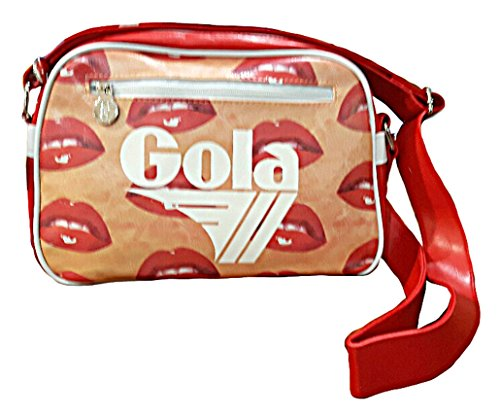BORSA GOLA MINI REDFORD GLOSSY LIPS