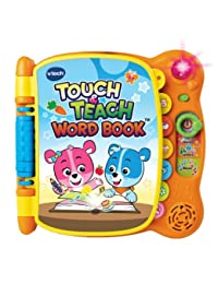 VTech Touch and Teach Word Book BOBEBE Online Baby Store From New York to Miami and Los Angeles