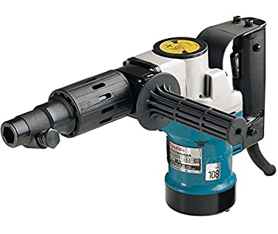 Makita HM0810B 11-Pound Spline Shank Demolition Hammer from Makita