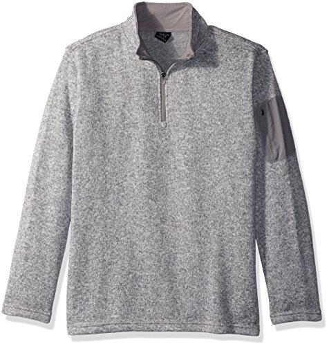 Charles Fleece Sweatshirt - 3