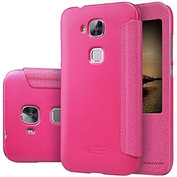 ELTD Huawei G8 flip Cover, Slim flip funda carcasa case para ...