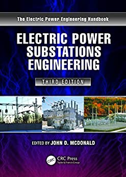 electrical power engineering handbook pdf