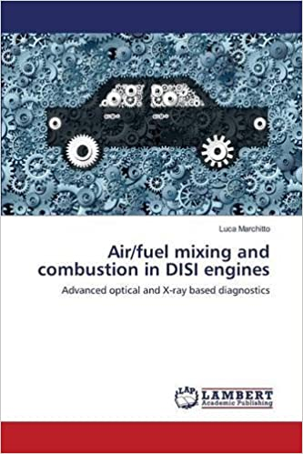 Air/fuel mixing and combustion in DISI engines: Advanced optical and X-ray based diagnostics