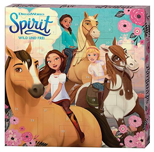 Lucky & Spirits Beauty Advent - Beauty-Adventskalender der beliebten TV-Serie