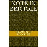 NOTE IN BRICIOLE (Italian Edition)