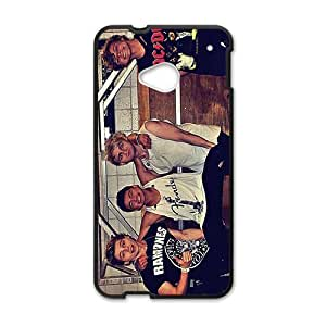 AC/DC Phone Case for HTC M7