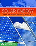 Solar Energy, Wiltshire, Rodney and Conto, Chris, 0840021801