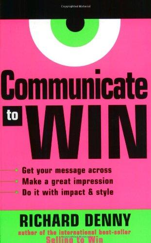 Communicate to Win pdf