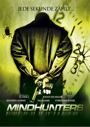 Mindhunters Film