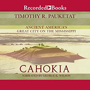 Cahokia Audiobook