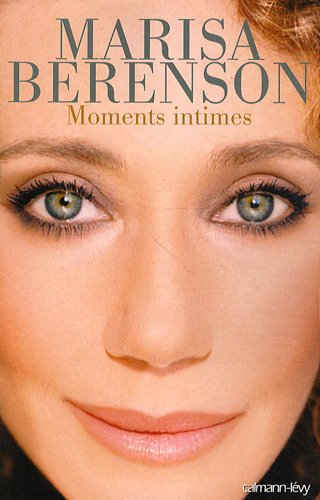 Moments intimes (French Edition)