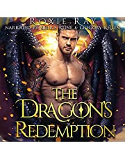 The Dragon's Redemption: Bluewater Dragons, Book 5