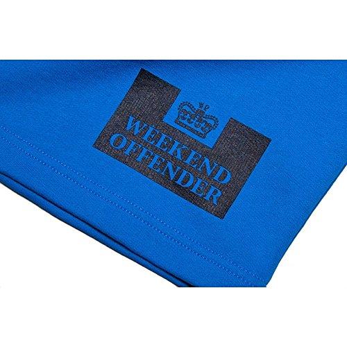 Weekend Offender - Bañador - para hombre Bondi Azul