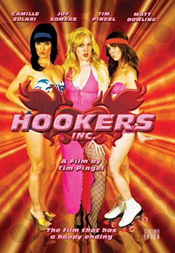 Hookers, Inc. (Kato Radio)