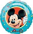 Ballon - à thème – Mickey Mouse