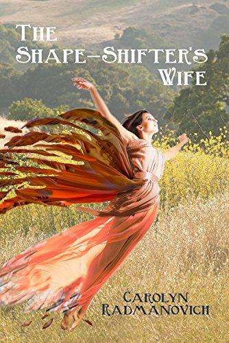 The Shape-Shifter's Wife by Carolyn Radmanovich ebook deal