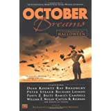 October Dreams:: A Celebration of Halloween