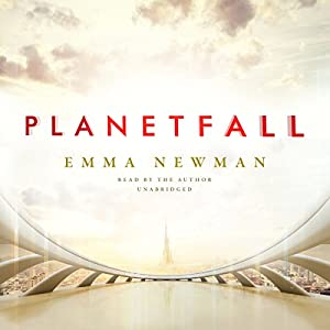 Planetfall Audiobook