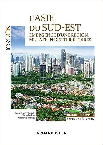 Amazonfr Lasie Du Sud Est Capesagrégation Histoire