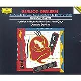 Berlioz: Requiem / 3 Overtures