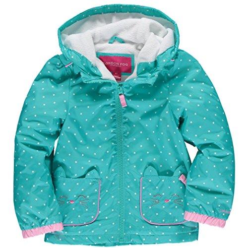 London Fog Girls Midweight Jacket product image